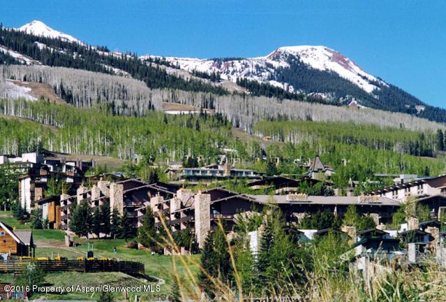 300 Carriage Way #726, Snowmass Village, CO 81615 (MLS #146997) :: McKinley Sales Real Estate