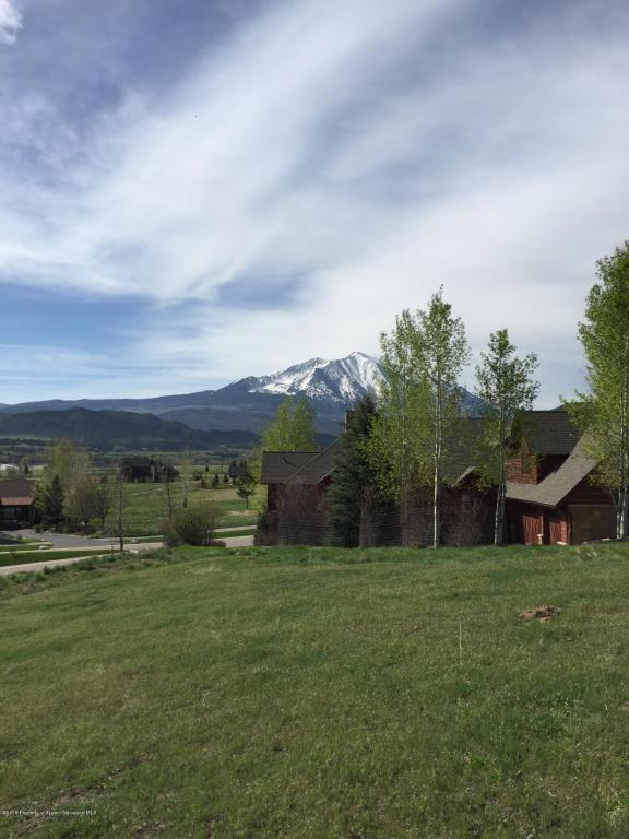 769 Perry Ridge, Carbondale, CO 81623 (MLS #152748) :: McKinley Sales Real Estate