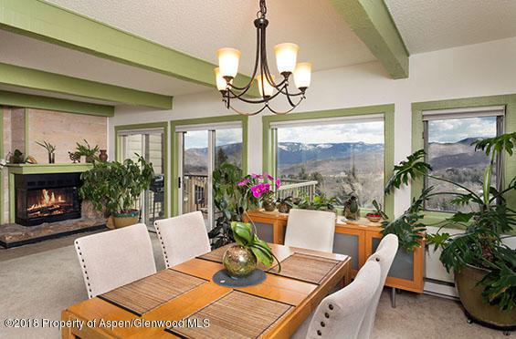 55 Upper Woodbridge Road K3, Snowmass Village, CO 81615 (MLS #153579) :: McKinley Sales Real Estate