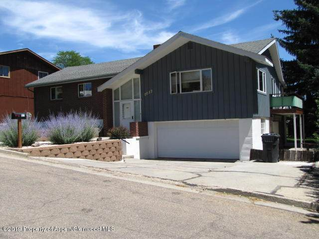 1017 Taylor Street, Craig, CO 81625 (MLS #164210) :: Roaring Fork Valley Homes