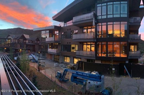 45 Wood Road #703, Snowmass Village, CO 81615 (MLS #152696) :: McKinley Real Estate Sales, Inc.