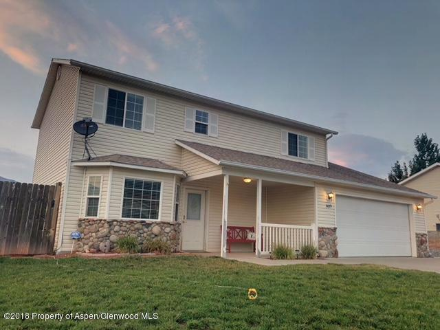 79 Cliff View Circle, Parachute, CO 81635 (MLS #154607) :: McKinley Real Estate Sales, Inc.