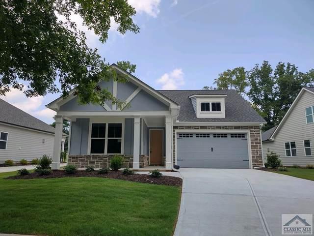 401 Edgewater Drive, Athens, GA 30605 (MLS #980553) :: Signature Real Estate of Athens