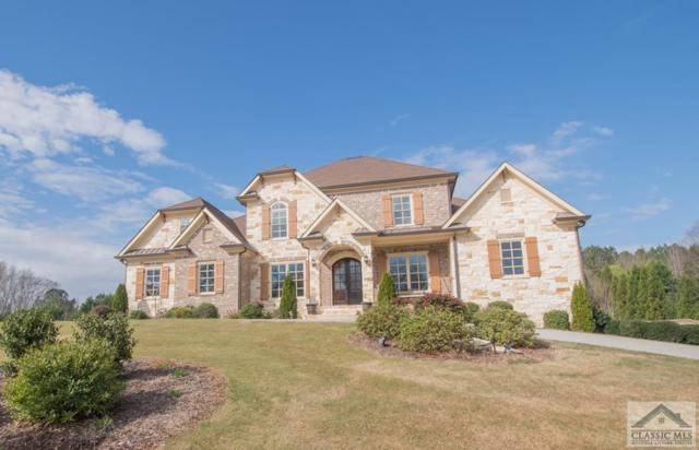 2280 Rowan Oak Estates Way, Watkinsville, GA 30677 (MLS #960989) :: Team Cozart
