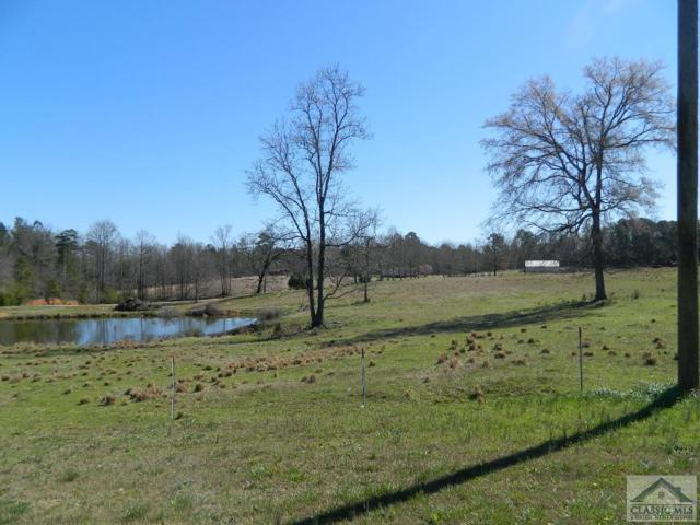 1516 Comer Road, Comer, GA 30629 (MLS #961042) :: The Holly Purcell Group