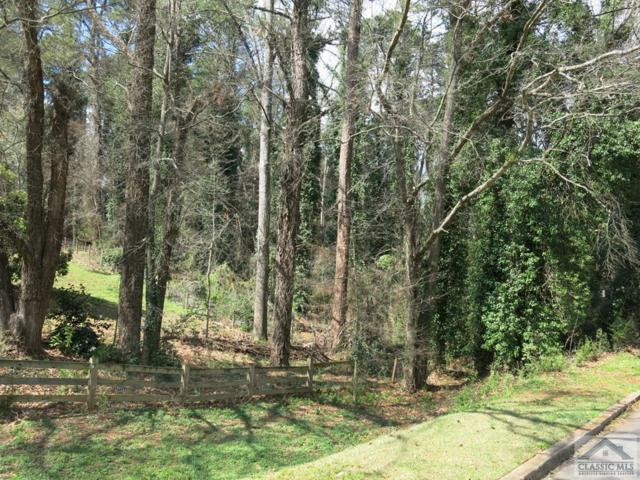 70 Pine Valley Drive, Athens, GA 30606 (MLS #961166) :: The Holly Purcell Group