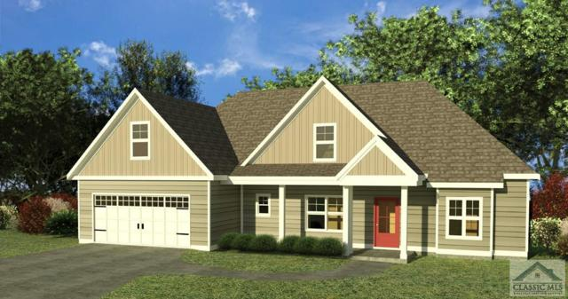 225 Spring Leaf Trail, Winterville, GA 30683 (MLS #961235) :: The Holly Purcell Group
