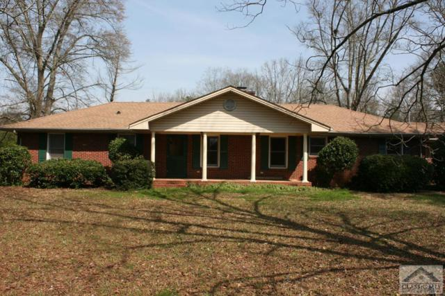 630 Foote Mcclellan, Colbert, GA 30628 (MLS #961396) :: The Holly Purcell Group