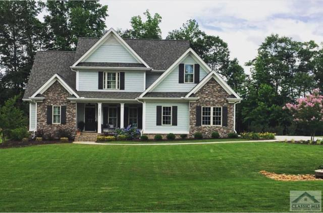 2165 Harperfield Drive, Bogart, GA 30622 (MLS #961402) :: The Holly Purcell Group