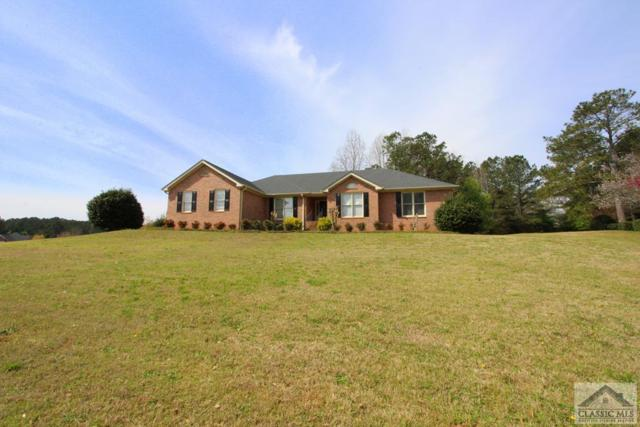1250 Latham Drive, Watkinsville, GA 30677 (MLS #961407) :: The Holly Purcell Group