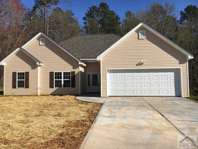 60 Jimmy Reynolds Drive, Jefferson, GA 30549 (MLS #961410) :: The Holly Purcell Group