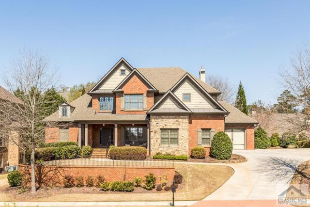 1025 Parkside Place, Watkinsville, GA 30677 (MLS #961511) :: Team Cozart