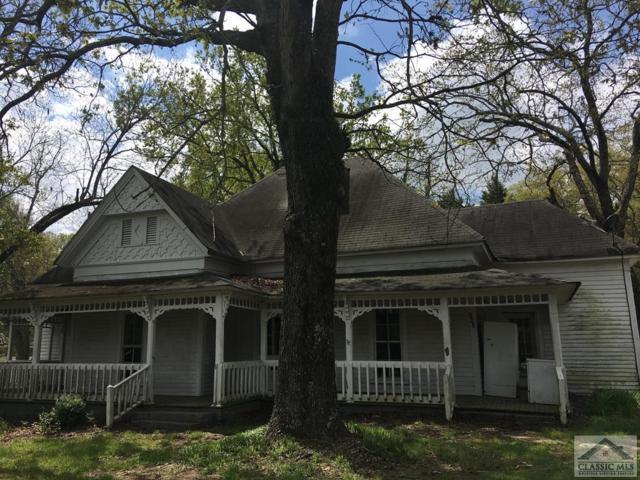 342 Price Street, Statham, GA 30666 (MLS #961786) :: Team Cozart