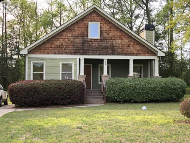 374 Live Oak Lane, Comer, GA 30629 (MLS #961823) :: Team Cozart