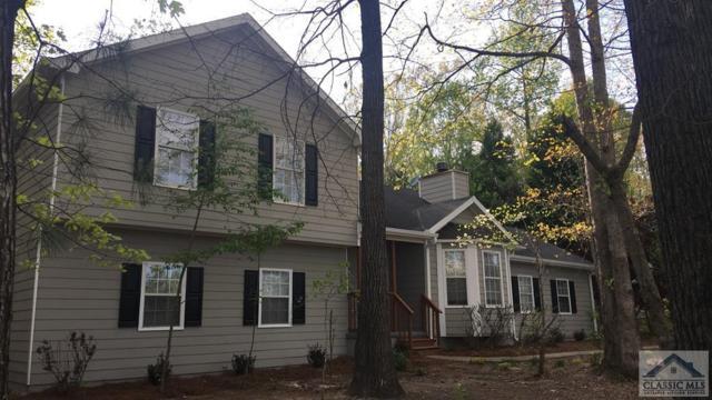 537 Hickeria Way, Winder, GA 30680 (MLS #961886) :: Team Cozart