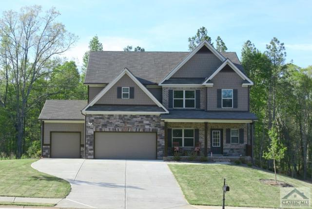 604 Kimberly Circle, Hull, GA 30646 (MLS #961901) :: Team Cozart