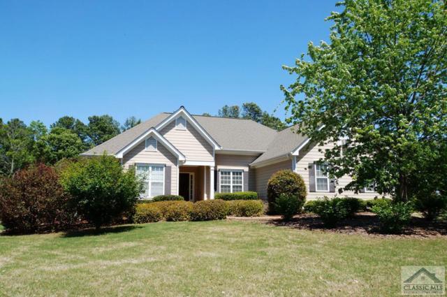 1270 Christian Drive, Watkinsville, GA 30677 (MLS #961908) :: Team Cozart