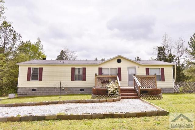 506 Berkley Road, Carlton, GA 30627 (MLS #961953) :: Team Cozart