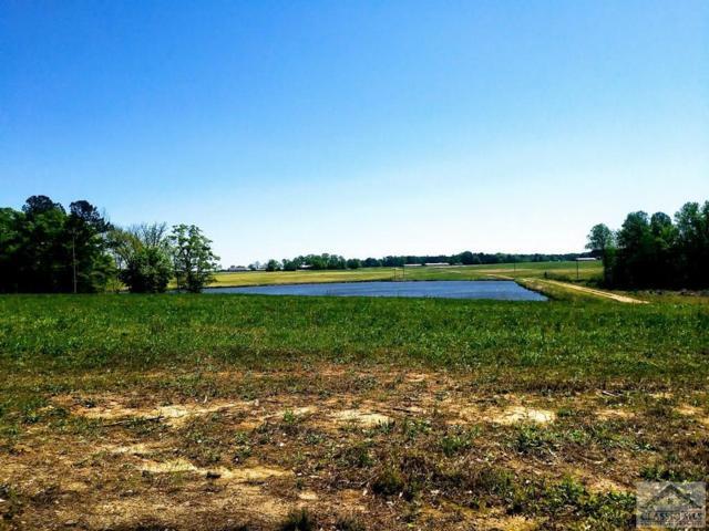 1641 Lane Creek Road, Bogart, GA 30622 (MLS #961970) :: Team Cozart