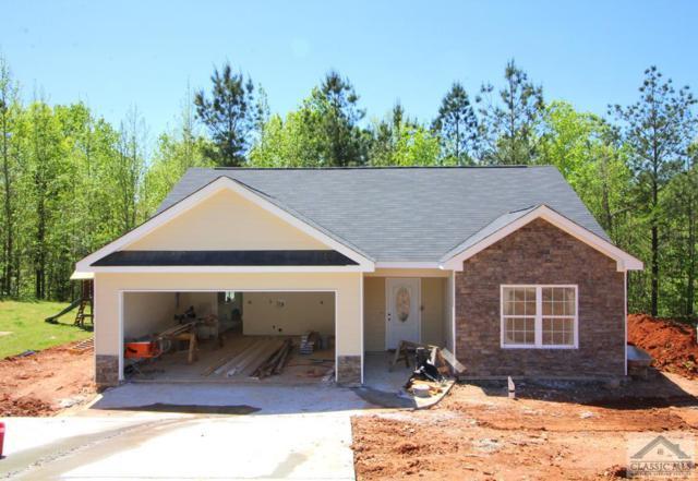 157 Northwood Drive, Commerce, GA 30529 (MLS #961972) :: Team Cozart