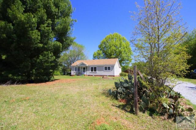 3141 Highway 72 E, Comer, GA 30629 (MLS #961982) :: Team Cozart