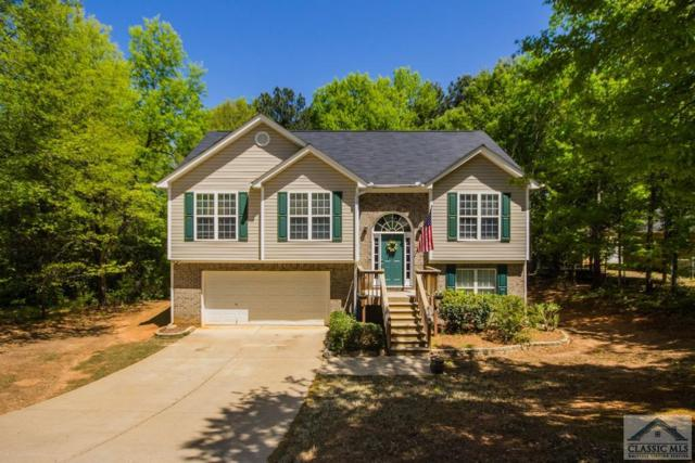 88 Cypress Place, Winder, GA 30680 (MLS #962000) :: Team Cozart
