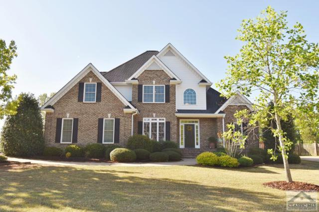 1230 Crabapple Circle, Watkinsville, GA 30677 (MLS #962009) :: Team Cozart