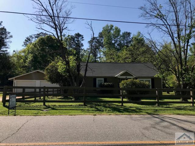 241 North Burson, Bogart, GA 30622 (MLS #962046) :: Team Cozart