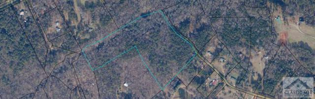 0 Terry Dee Lane, Colbert, GA 30628 (MLS #963075) :: The Holly Purcell Group