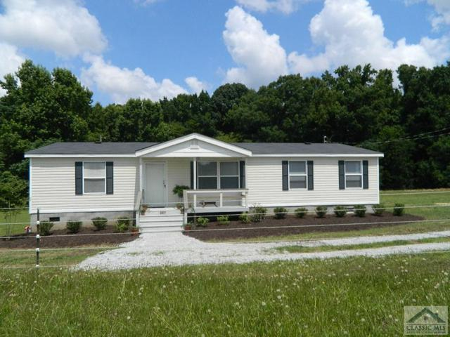 567 Sandy Cross Rd., Lexington, GA 30648 (MLS #963175) :: The Holly Purcell Group
