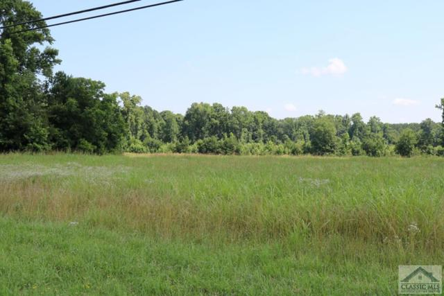 31.63ac Hwy 98 East, Comer, GA 30629 (MLS #963198) :: The Holly Purcell Group