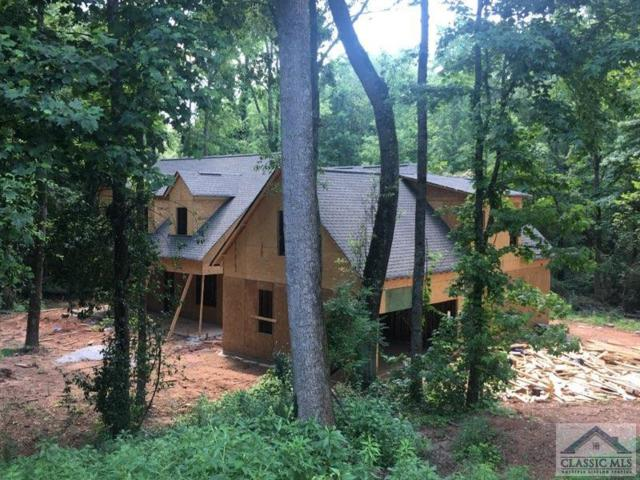 111 North Main Street, Watkinsville, GA 30677 (MLS #963217) :: The Holly Purcell Group