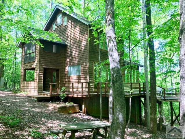 193 Hidden Hills Lane, Athens, GA 30605 (MLS #963227) :: The Holly Purcell Group