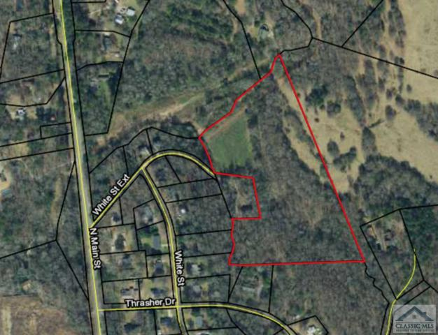 0 Thrasher Dr, Watkinsville, GA 30677 (MLS #963229) :: The Holly Purcell Group