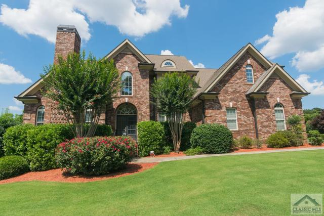 1021 Oaklake Trail, Watkinsville, GA 30677 (MLS #963237) :: The Holly Purcell Group