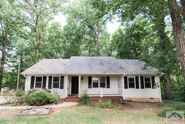 1100 Acorn Ct, Watkinsville, GA 30677 (MLS #963240) :: The Holly Purcell Group