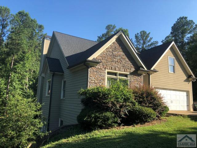 15 Deanna Drive, Colbert, GA 30646 (MLS #963253) :: The Holly Purcell Group