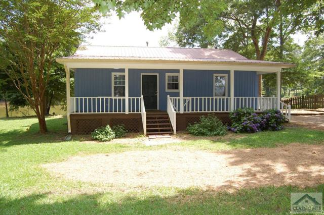 118 Lanier Lane, Crawford, GA 30630 (MLS #963254) :: The Holly Purcell Group