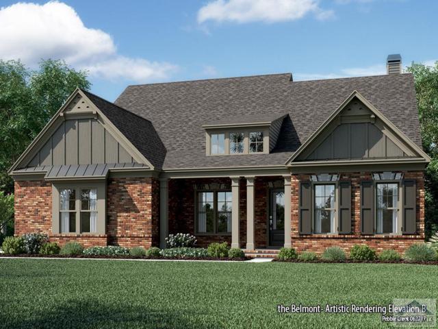 1442 Rolling Meadows Lane, Watkinsville, GA 30677 (MLS #963436) :: Team Cozart
