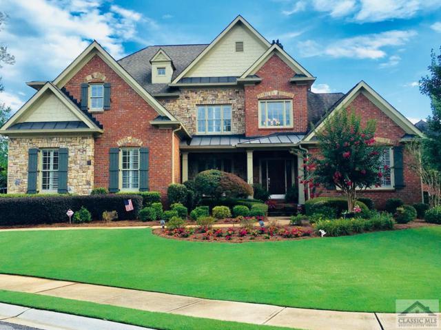 1092 Rowan Oak Circle, Watkinsville, GA 30677 (MLS #963446) :: Team Cozart