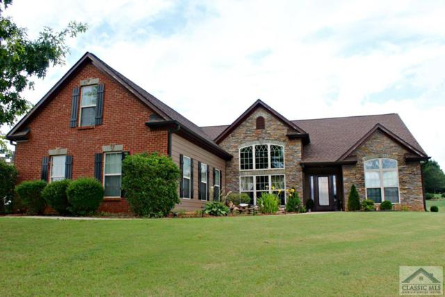 81 Drew Circle, Winder, GA 30680 (MLS #963574) :: Team Cozart