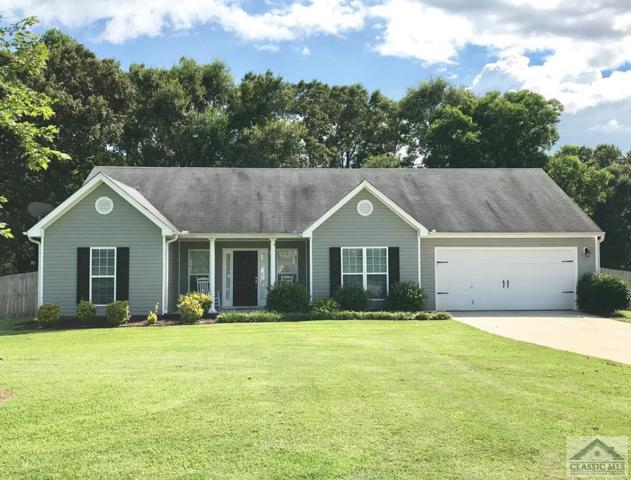 1409 Langdon Park Ct, Winder, GA 30680 (MLS #963576) :: Team Cozart
