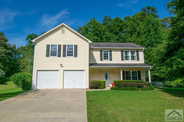 724 Baskins Circle, Winder, GA 30680 (MLS #963610) :: Team Cozart