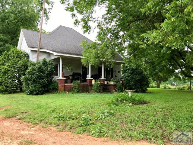 280 Horace Reed Rd, Danielsville, GA 30633 (MLS #963615) :: Team Cozart