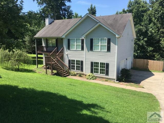 412 Arrowhatchee Drive, Winder, GA 30680 (MLS #963664) :: Team Cozart