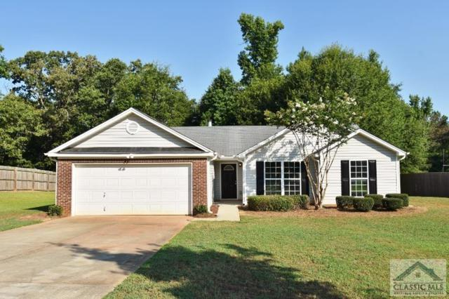 1529 Cardinal Lane, Winder, GA 30680 (MLS #963681) :: Team Cozart