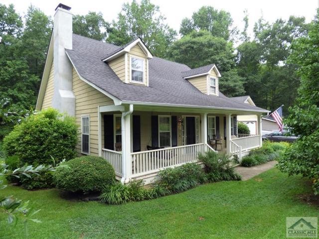 1370 Windy Creek Drive, Watkinsville, GA 30677 (MLS #963724) :: Team Cozart