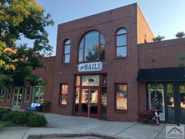 1430 Capital Ave. #107, Watkinsville, GA 30677 (MLS #963799) :: Team Cozart