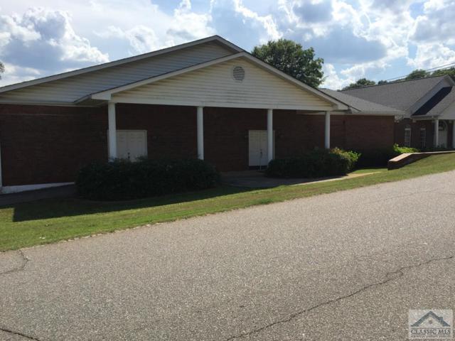 20 Albany Ave., Danielsville, GA 30633 (MLS #963828) :: Team Cozart