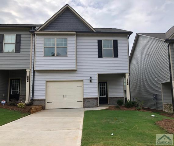 356 Turtle Creek Dr, Winder, GA 30680 (MLS #963841) :: Team Cozart